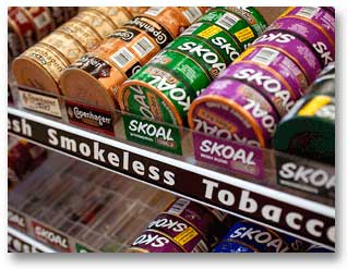 All skoal flavors