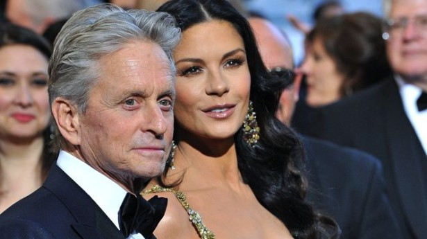 Michael-Douglas-and-Catherine-Zeta-Jones-via-Shutterstock-615x345
