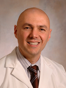Ezra Cohen, MD, University of Chicago.