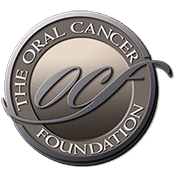 Oral Cancer News Logo